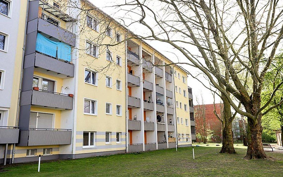 Single wohnung frankfurt am main